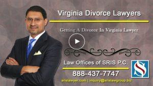 Divorce VALawyer