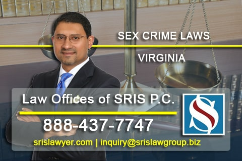 Sex Crime Laws
