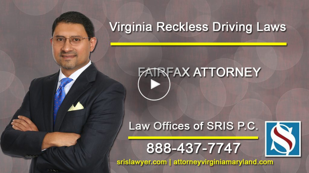 VA RD Laws Fairfax