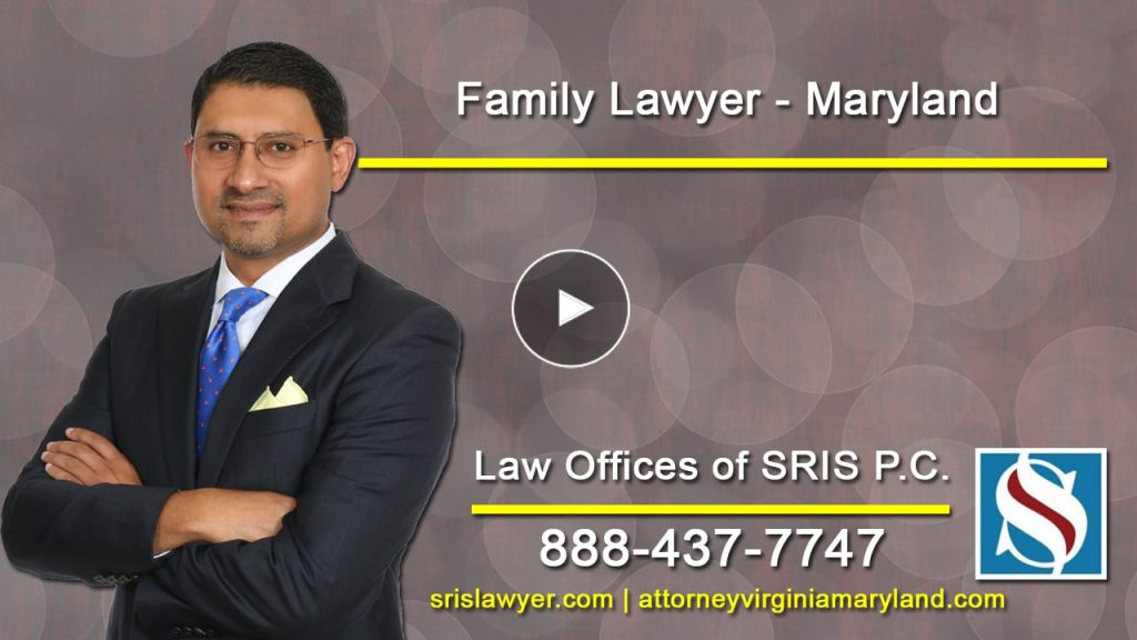 Maryland Divorce Lawyer