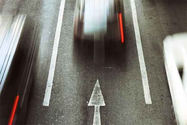 Virginia Traffic Laws