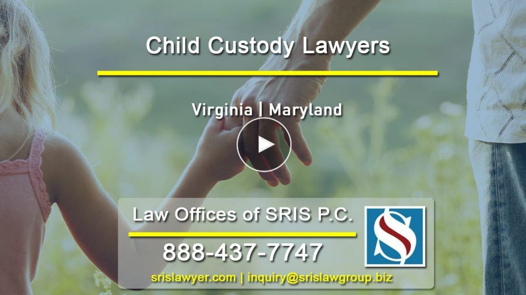 Child Custody Laws