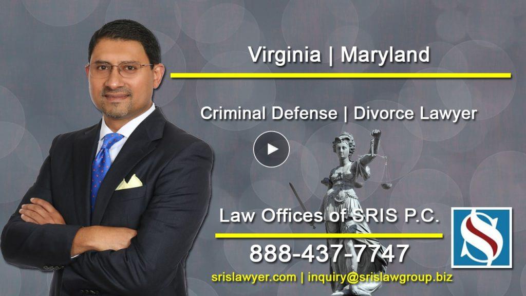Divorce Criminal Lawyer