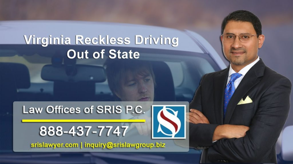 Virginia Speeding Ticket Lawyer