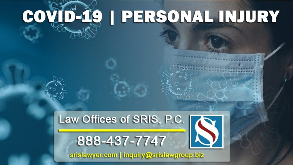 Person Injury Attorneys Law Office of SRIS PC