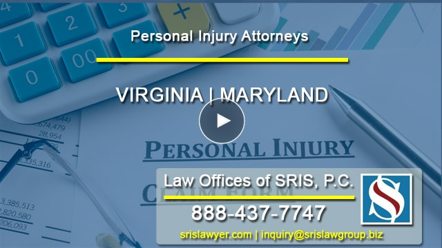 Personal Injury Attorney