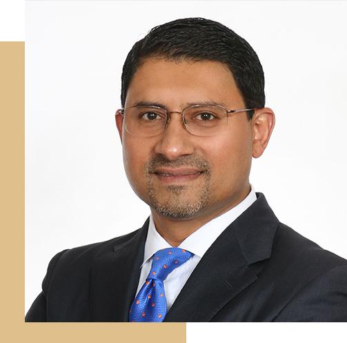 Mr. Atchuthan Sriskandarajah