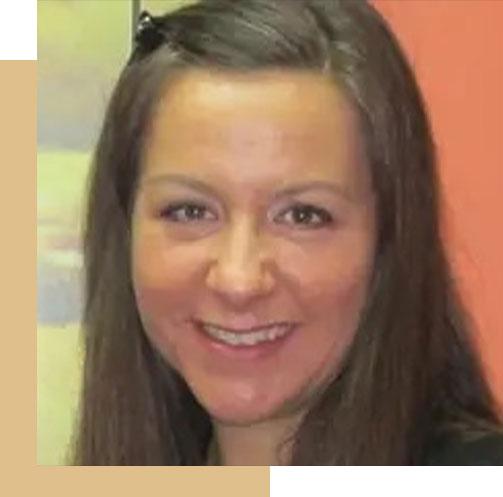 Kristen M. Fisher